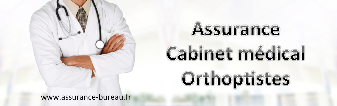assurance-cabinet-medical-orthoptistes